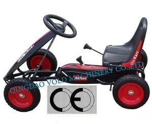 Pedal Go Kart for 3 to 12 plus years old KidsMedium Go Kart