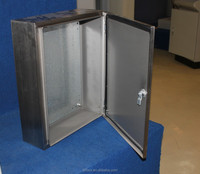 electrical boxes, sheet metal fabrication, stainless steel electrical enclosure