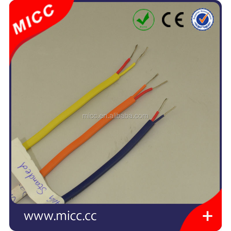7*02mm/7*0.3mm Thermocouple Wire K Type - Buy J Type Thermocouple ...
