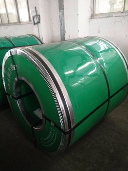 Hot and cold stainless steel coils ASTM 410S / UNS S41008 / W.-Nr. 1.4000 ( DIN X6Cr13 )