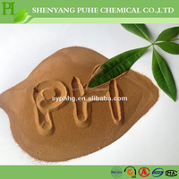 sodium lignosulphonate chemical admixture MN-1/MN-2 used in concrete