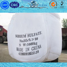 Price of Sodium Sulfate Anhydrous 99% in Sulphate