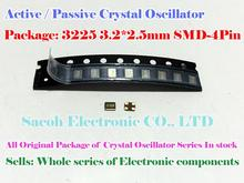 Active crystal 3225 ASE 24M 24MHZ 24.000MHZ SMD 3.2x2.5mm Crystal Oscillators