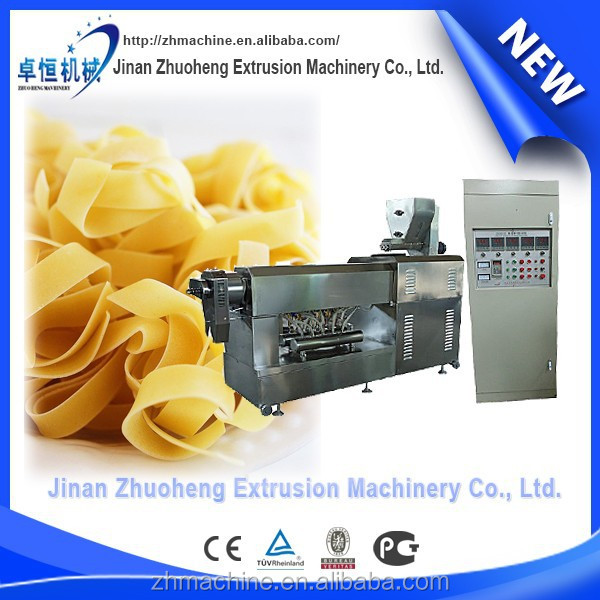 Italy noodle types Macaroni/pasta Making Machine