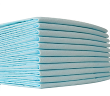 Incontinence bed pad disposable quilted waterproof underpad