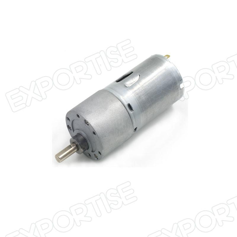 aircraft toy coreless motor gear reducer motor hydraulic motor
