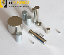 NdFeB Rare Earth magnetic Neodymium Magnets