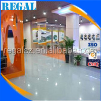 Epoxy flooring resin paint for food processing production line spray use