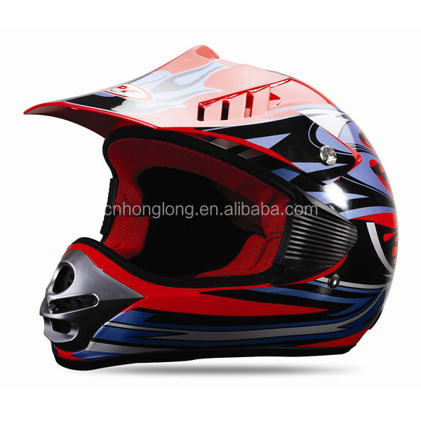 kids racing helmet with blue tooth-- ECE/DOT Certification Approved