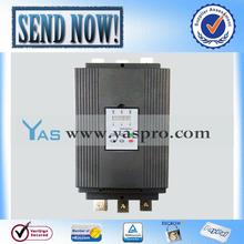 High performance built in bypass 3 phase motor soft starter