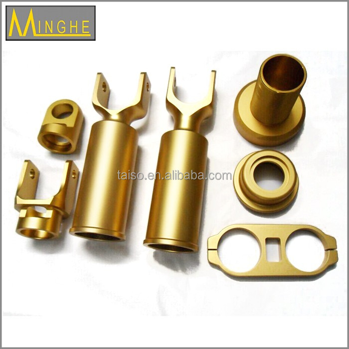 manufactory custom motorcycle spare part
