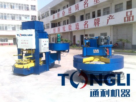 high quality terrazzo tile polishing machine