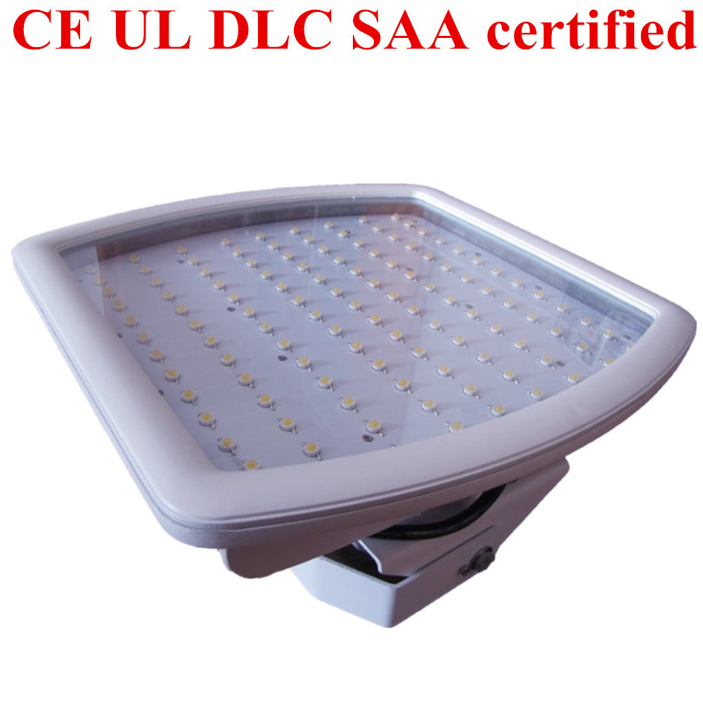 ATEX UL SAA 170W explosion proof led high bay light