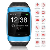 New item 2015 for samsung watch phone android wifi 3g system