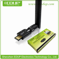 150m Hot Sale 802.11n Mini Wireless Wifi Usb Adapter,WiFi USB 2.0 LAN card,Hot USB 2.0 Lan Ethernet Adapter 150M EP-MS150N
