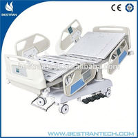 China BT-AE031 Hospital electric adjustable customized home care bed, hospital pediatrics children bed price