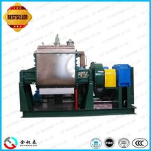 cotton straw kneading machine reclaim rubber kneader factory