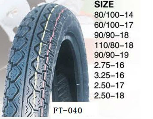 wholesale motorcycle tyre size 2.75-16