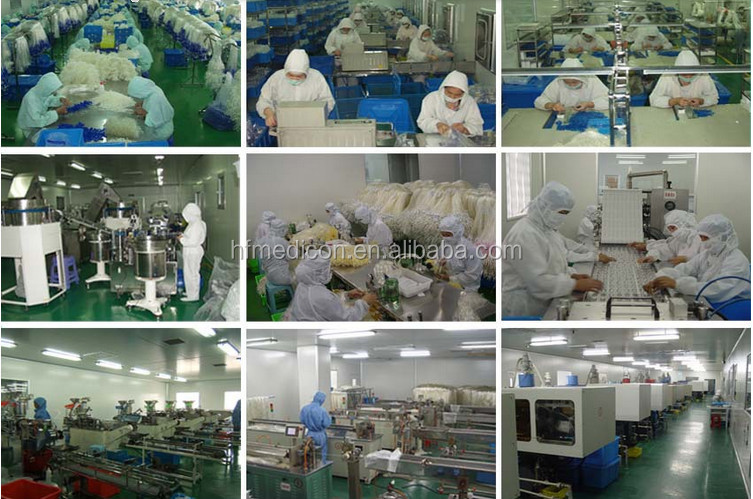 Chinese Factory Supply Medical Sterilization Pouch with Best Price and Top Quality
