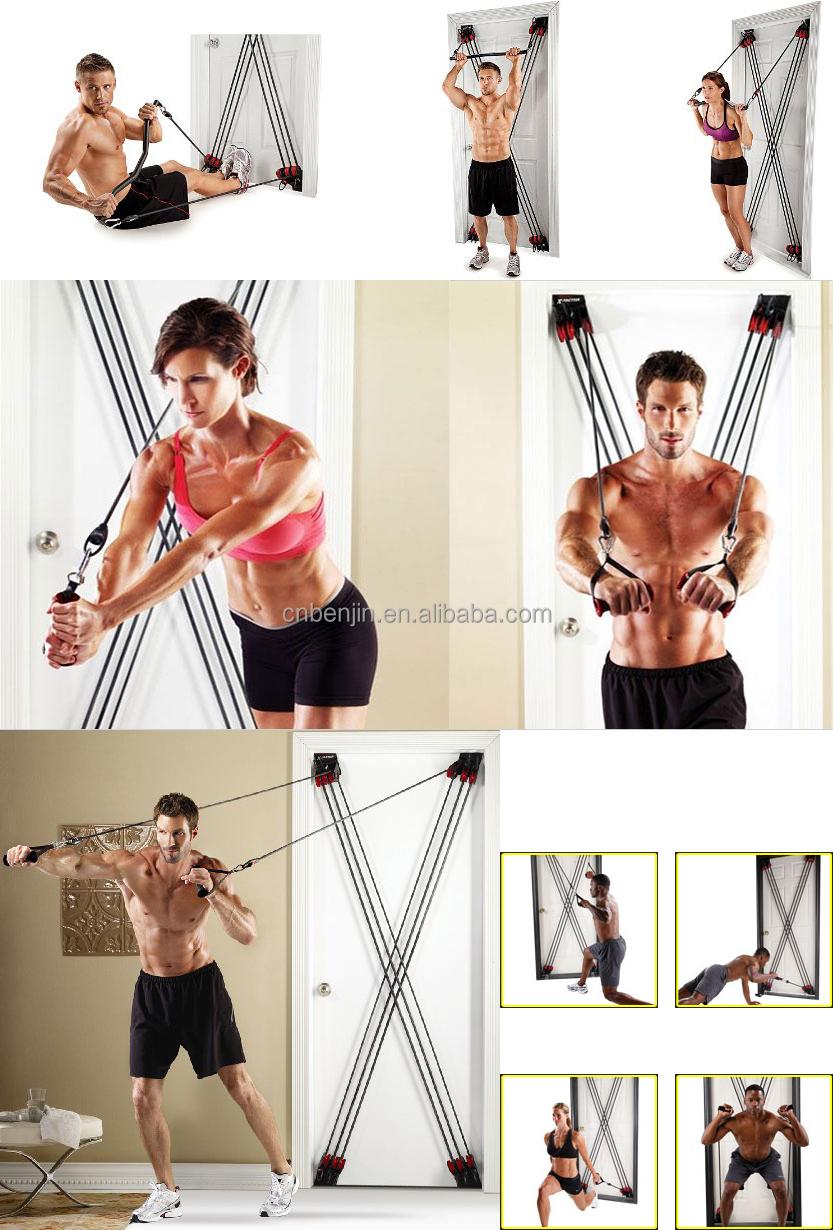 x factor workout machine