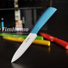 "TJC-032 Ceramic Knives Timhome Advanced Ceramics 5"" Utility Knives"