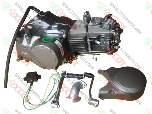 High performance Yinxiang 160cc Engine For Motor