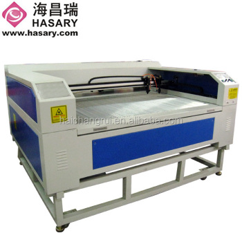 Double Head Auto feeding Co2 Laser Cutting Machine