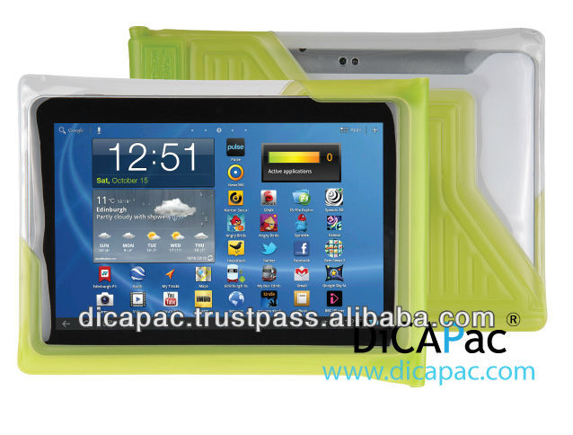"DiCAPac WP-T20 for over 10"" tablet P.C"