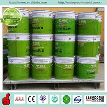 Hot-sales Elastomeric liquid waterproofing coating