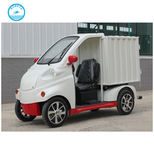 electric four wheel car for sale/adult street legal utility vehicles