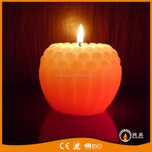 RISING wholesale many beautiful shapes and colorful candles Party& Birthday decorations flickering magic LED candle