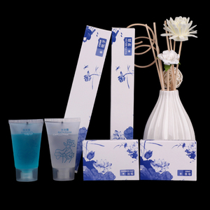 For star hotel special and delicacy hotel supplies amenities set