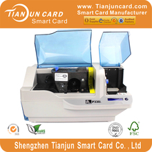 Direct factory cheapest price pvc/plastic id card printer