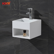 China Factory direct sell ,solid surface wash basin,bathroom sinks for shampoo