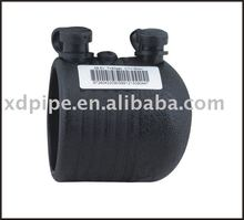 HDPE END CAP PE PIPING FITTINGS