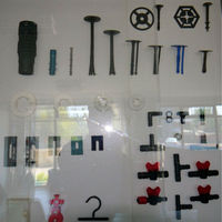 all insulation nail,plastic insulation nail,insulation fixing nail
