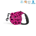 water transfer printing custom popular carrier pack ODM/OEM smart dog leash