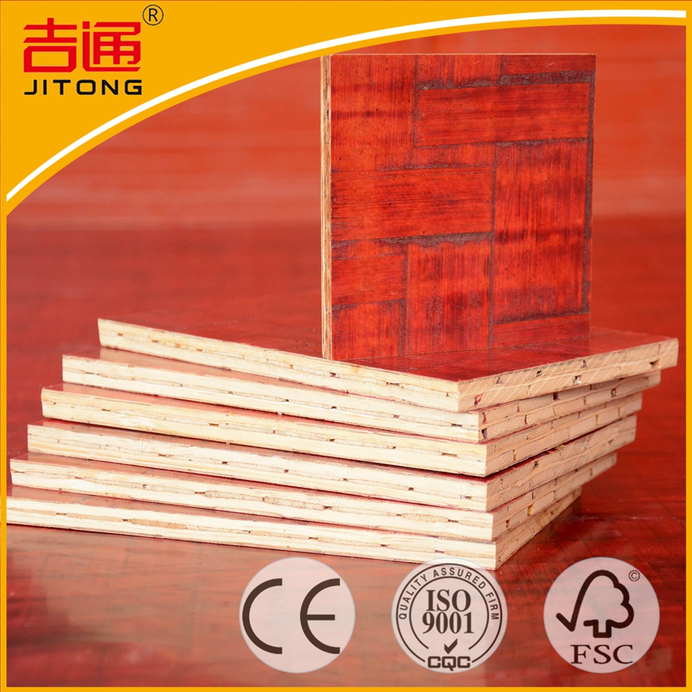High quality bamboo formwork plywood sheet for wholesale