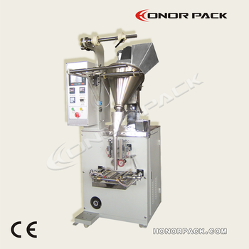 Sachet Filling Packing Machine