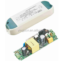 3W~50W 300mA 600mA 900mA 1200mA 1500mA indoor use LED driver
