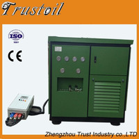 great selling new type of CNG compressor For home gas refuel WITH small modle