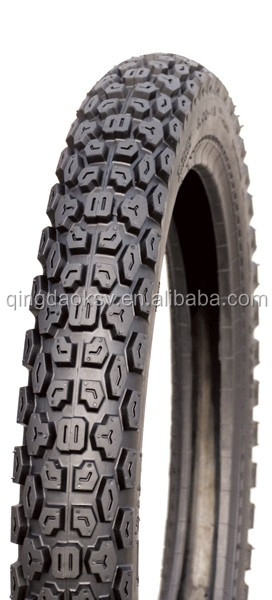 Off road motorcycle tire 2.75-21 110/90-18 4.10-18