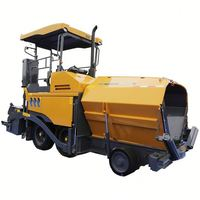 2.5-6m new concrete asphalt paver best price for sale RP601