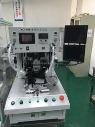 Customized Large size LCD COF Bonding machine TAB COF IC ACF FPC bonding machine assemble equipment