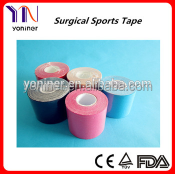 kinesiology tape sports tape