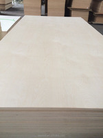 high quality white oak veneer plywood Shuttering Plywood