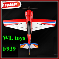 Lanyu RC Hobby/Model Plane Wholesale China/WL toys F939 Ready to Fly Giant Scale 4CH RC Airplane