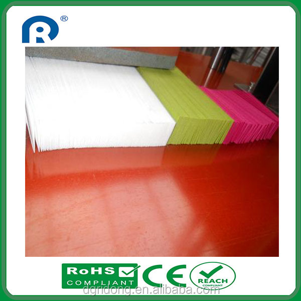 Honeycomb Blinds Cutting Machine