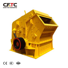 Limestone Crushing Plant PF Series Stone Impact Crusher Machine For Sale Papua New Guinea