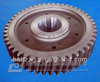 Forged Precision Stainless Steel Big Gear Ring Manufacturer